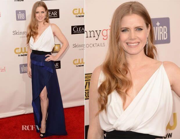 Amy Adams weight loss