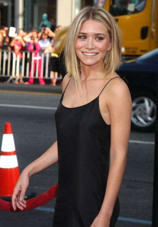 Ashley Olsen, Height, Weight, Bra Size, Age, Measurements