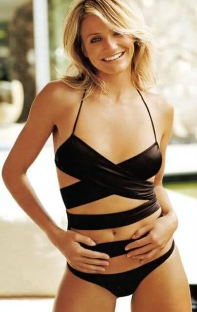 Cameron Diaz, Height, Weight, Bra Size, Age, Measurements