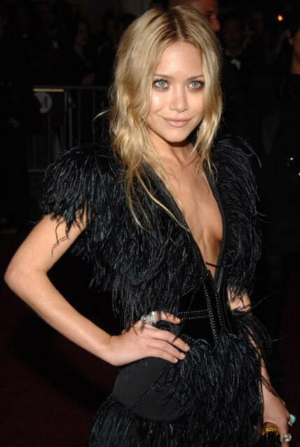 Mary Kate Olsen, Height, Weight, Bra Size, Age, Measurements