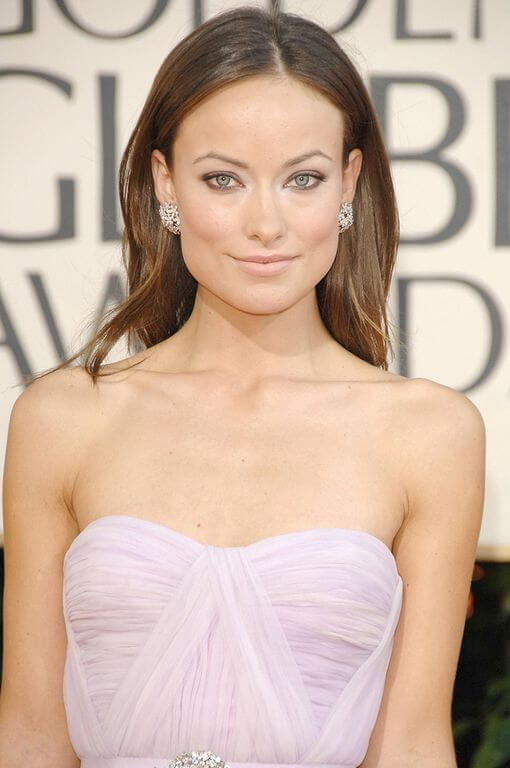 Olivia Wilde, Height, Weight, Bra Size, Age, Measurements