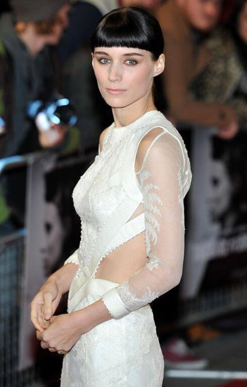 Rooney Mara, Height, Weight, Bra Size, Age, Measurements