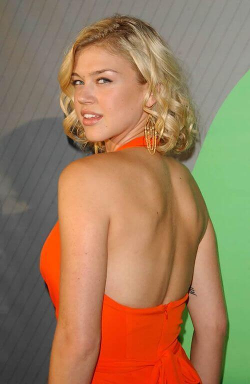 Adrianne Palicki, Height, Weight, Bra Size, Age, Measurements