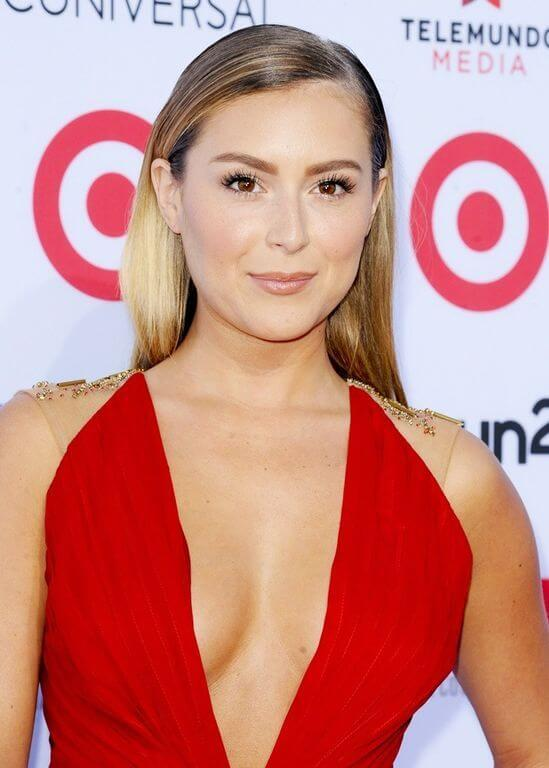 Alexa Vega, Height, Weight, Bra Size, Age, Measurements