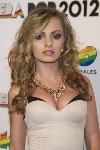 Alexandra Stan, Height, Weight, Bra Size, Age, Measurements