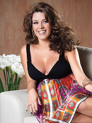 Alicia Machado Body