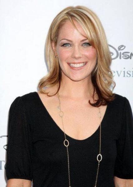 Andrea Anders, Height, Weight, Bra Size, Age, Measurements