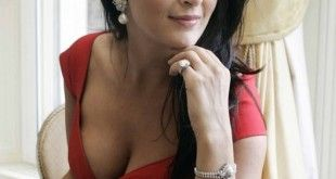Andrea Roche, Height, Weight, Bra Size, Age, Measurements
