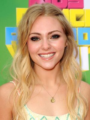 AnnaSophia Robb, Height, Weight, Bra Size, Age, Measurements