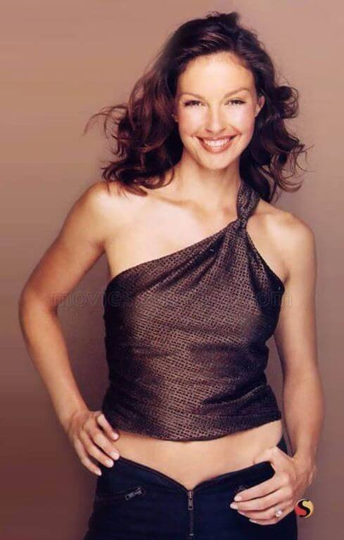Ashley Judd, Height, Weight, Bra Size, Age, Measurements