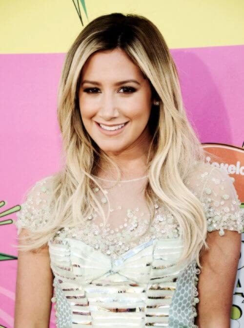 Ashley Tisdale, Height, Weight, Bra Size, Age, Measurements