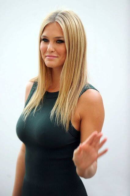 Bar Refaeli Measurements