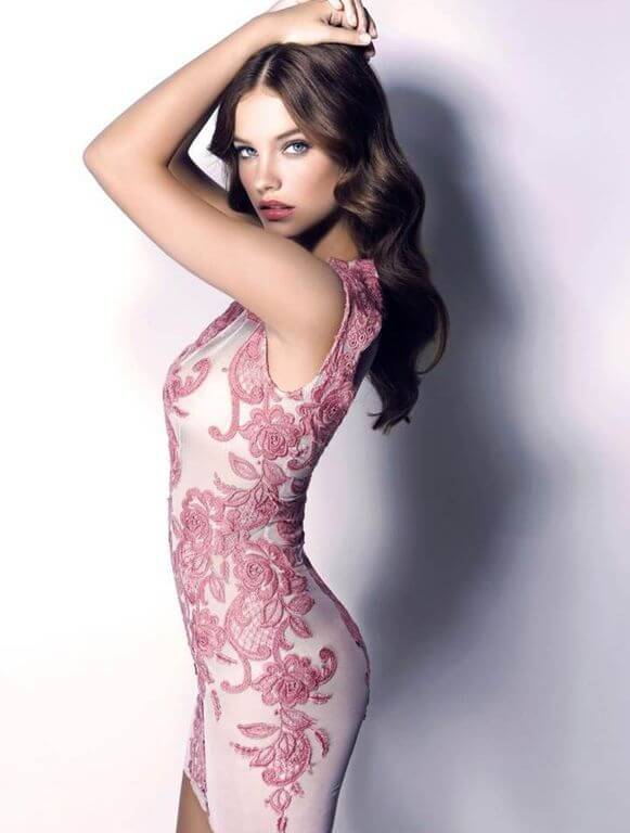Barbara Palvin, Height, Weight, Bra Size, Age, Measurements