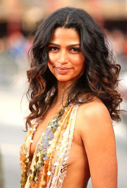 Camila Alves, Height, Weight, Bra Size, Age, Measurements