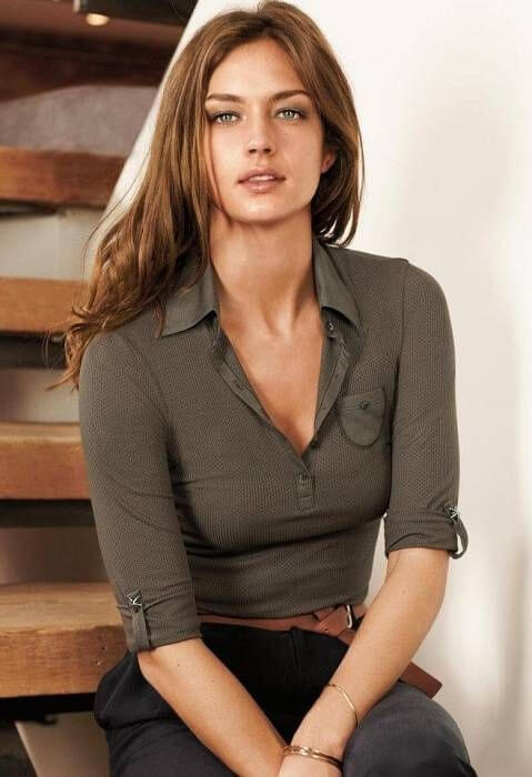 Candice Boucher, Height, Weight, Bra Size, Age, Measurements