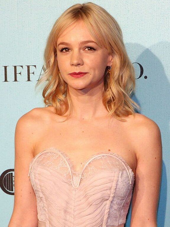 Carey Mulligan, Height, Weight, Bra Size, Age, Measurements