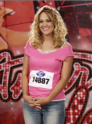 b06835c5acc63 Carrie Underwood Height Weight Body Measurements - Hollywood ...