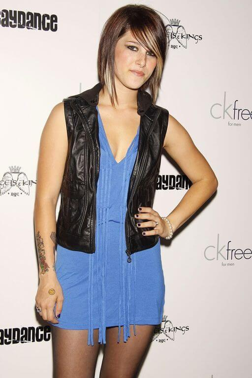 Cassadee Pope, Height, Weight, Bra Size, Age, Measurements