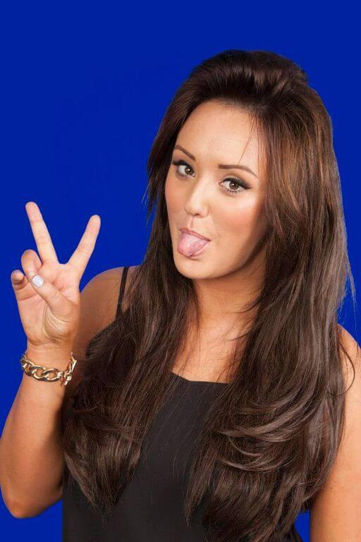 Charlotte Crosby from Geordie Shore, Height, Weight, Bra Size, Age, Measurements