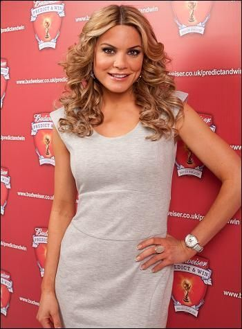 Charlotte Jackson, Height, Weight, Bra Size, Age, Measurements