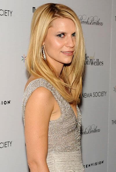 Claire Danes, Height, Weight, Bra Size, Age, Measurements
