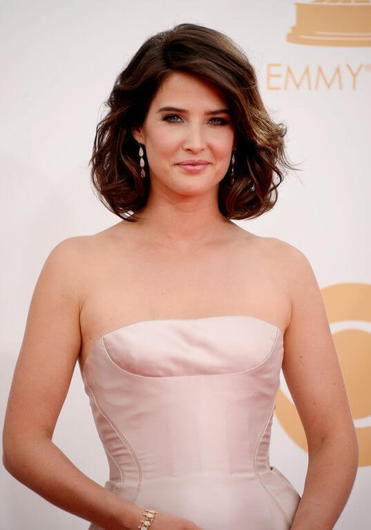 Cobie Smulders, Height, Weight, Bra Size, Age, Measurements