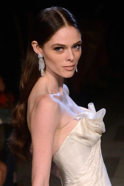 Coco Rocha, Height, Weight, Bra Size, Age, Measurements