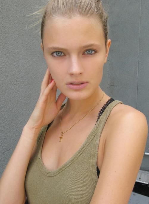 Constance Jablonski, Height, Weight, Bra Size, Age, Measurements