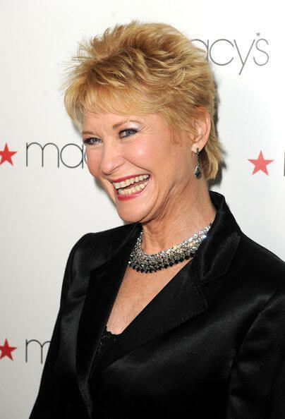 Dee Wallace, Height, Weight, Bra Size, Age, Measurements