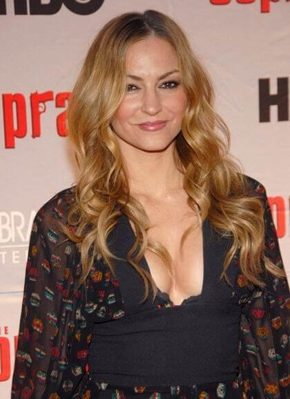 Drea de Matteo, Height, Weight, Bra Size, Age, Measurements