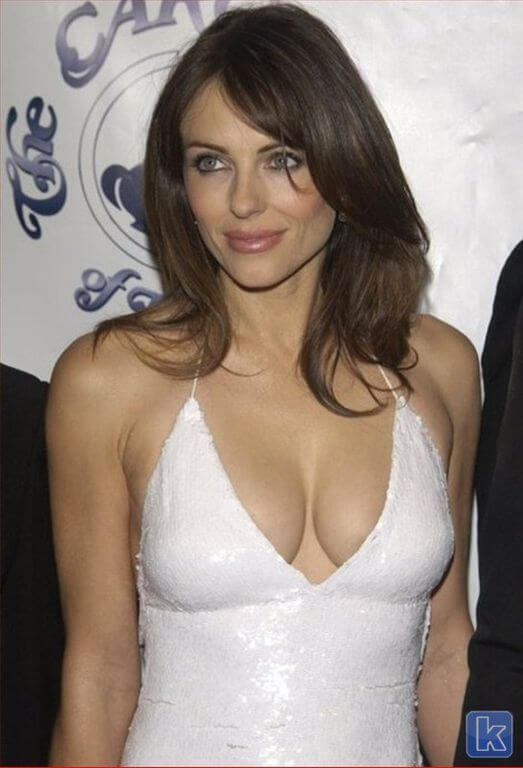 Elizabeth Hurley, Height, Weight, Bra Size, Age, Measurements