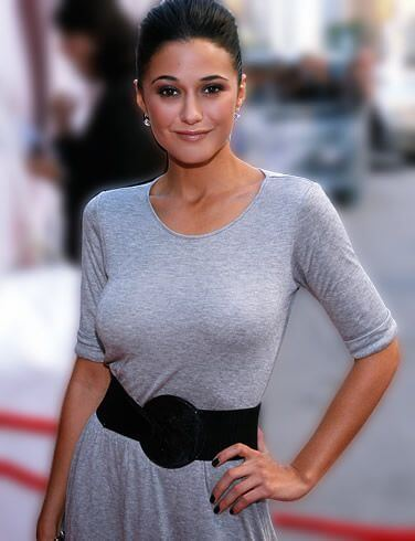 Emmanuelle Chriqui, Height, Weight, Bra Size, Age, Measurements