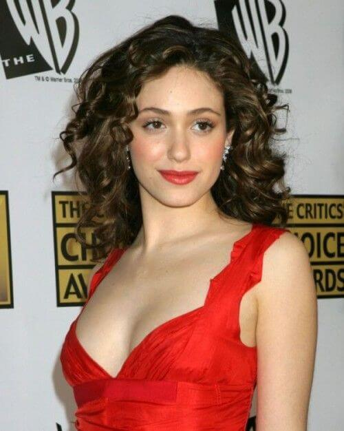 Emmy Rossum, Height, Weight, Bra Size, Age, Measurements