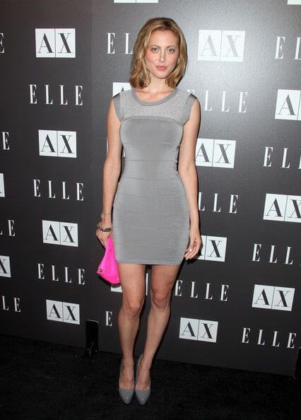 Eva Amurri Body Measurements