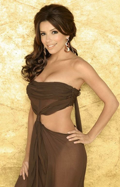 Eva Longoria, Height, Weight, Bra Size, Age, Measurements