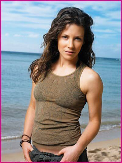 Evangeline Lilly, Height, Weight, Bra Size, Age, Measurements