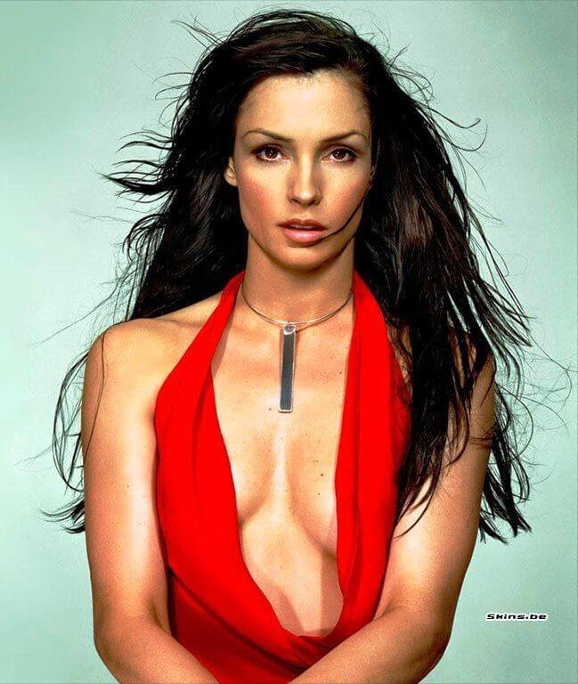 Famke Janssen, Height, Weight, Bra Size, Age, Measurements