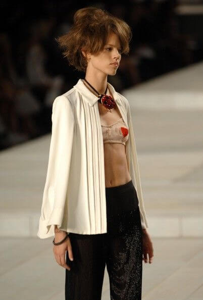 Freja Beha Measurements