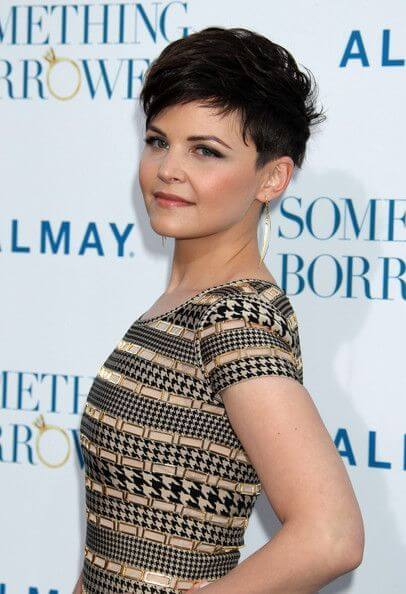 Ginnifer Goodwin, Height, Weight, Bra Size, Age, Measurements