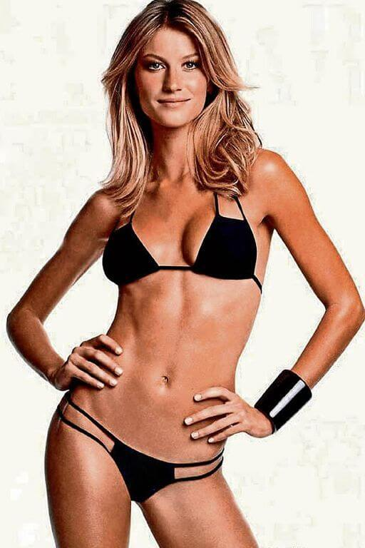 Gisele Bundchen, Height, Weight, Bra Size, Age, Measurements