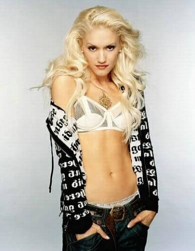 Gwen Stefani, Height, Weight, Bra Size, Age, Measurements