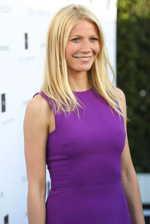 Gwyneth Paltrow, Height, Weight, Bra Size, Age, Measurements