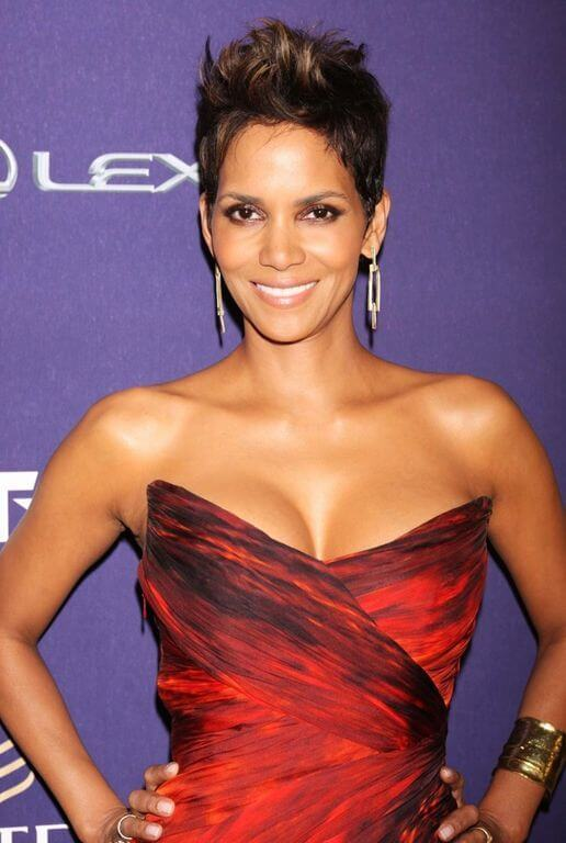 Halle Berry, Height, Weight, Bra Size, Age, Measurements