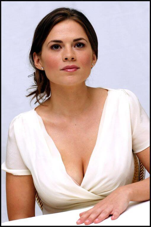 Hayley Atwell, Height, Weight, Bra Size, Age, Measurements