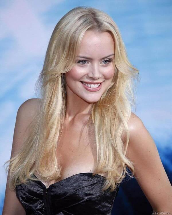 Helena Mattsson, Height, Weight, Bra Size, Age, Measurements