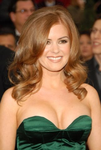 Isla Fisher, Height, Weight, Bra Size, Age, Measurements