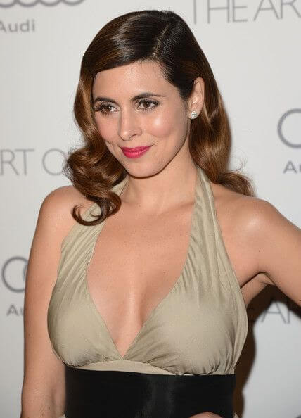 Jamie Lynn Sigler, Height, Weight, Bra Size, Age, Measurements