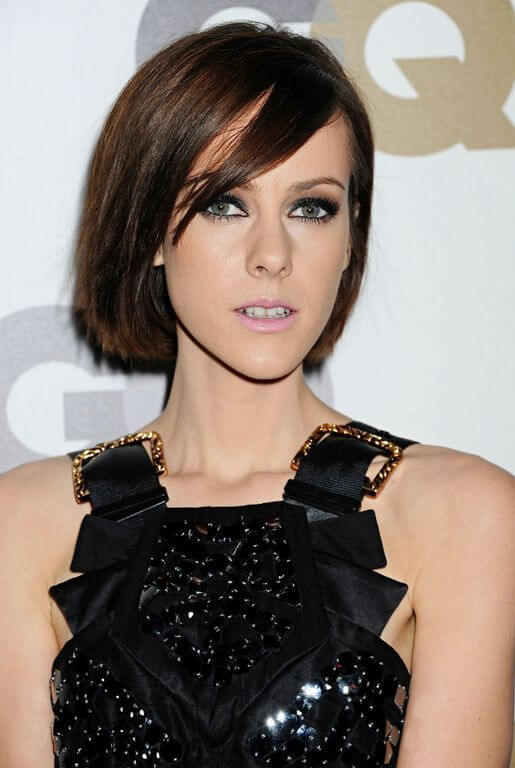 Jena Malone is an American actress and musician  She made her movie    Jena Malone
