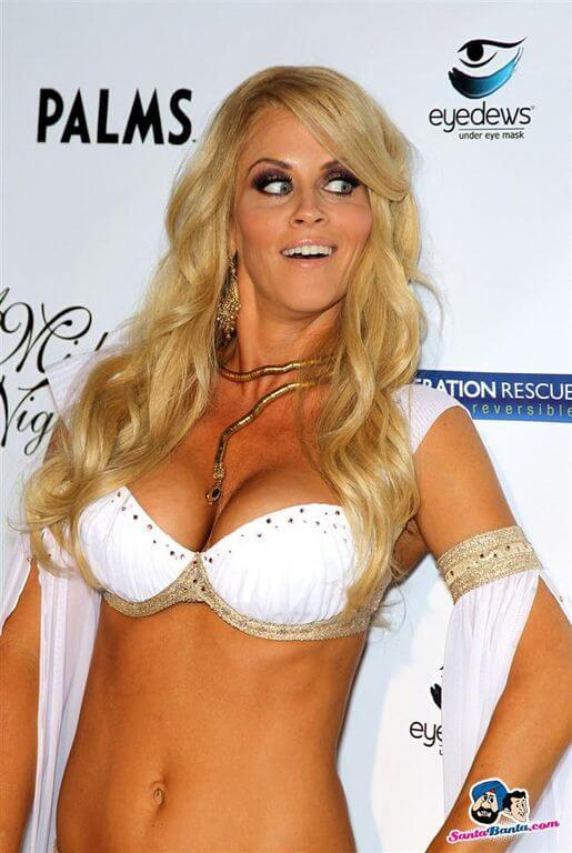 Jenny McCarthy, Height, Weight, Bra Size, Age, Measurements