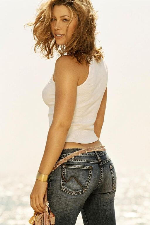 Jessica Biel , Height, Weight, Bra Size, Age, Measurements